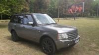 Land Rover, Range Rover, VOGUE, TDV8 2006. godište