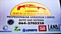 Auto Gas servis Slavisa Novi Sad